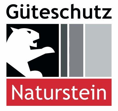 Gütesiegel Naturstein
